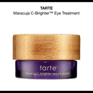 NEW TARTE Maracuja C-Brighter Eye Treatment